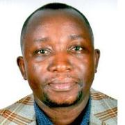 Oliver Vivian Wasonga, Ph.D.